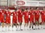 Handball-Drittligist Eintracht Baunatal
