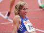 Leichtathletik-Meisterschaften 2 Tag