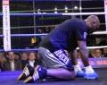 """2. Profi-Boxgala """"Fight Night"""" (20)"""