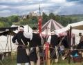 Mitelalterfest Sababurg12