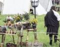 Mitelalterfest Sababurg19