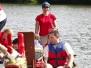 Zissel 2012 Drachenbootrennen