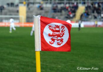 Fußballfest im Auestadion