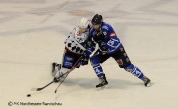 Huskies schlagen Ravensburg nach Verlängerung
