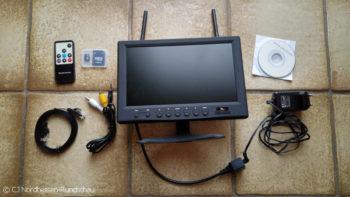 Digitales Videoüberwachungssystem