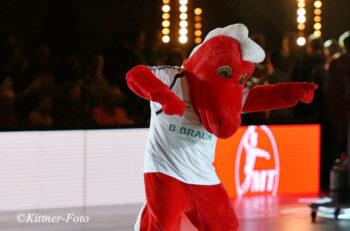 EHF-Cup: MT schlägt Benfica Lissabon souverän mit 10 Toren